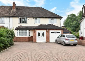 5 bed semi-detached house for sale in Langley, Berkshire SL3
