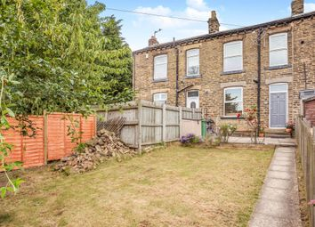 Thumbnail 2 bed cottage for sale in Tichbourne Street, Batley