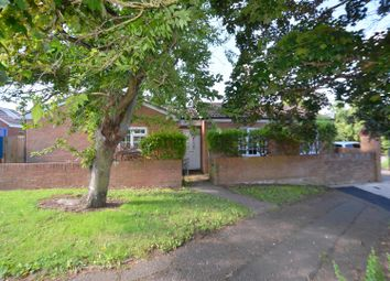 Thumbnail 3 bed detached bungalow for sale in St Clement Close, Uxbridge