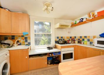 Thumbnail 2 bed flat to rent in Cotleigh Road, West Hampstead, London