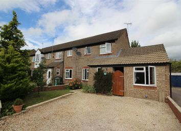 4 bed end terrace house for sale in Avebury Road, Chippenham SN14