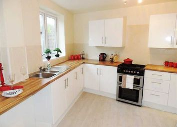 Thumbnail 2 bed semi-detached house for sale in Boswell Avenue, Audenshaw, Manchester