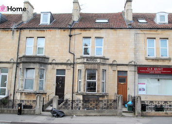Thumbnail 1 bed flat for sale in Livingstone Road, Bath
