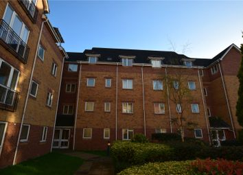 Thumbnail 2 bedroom flat for sale in Westgate Court, Oxford Road, Reading, Berkshire