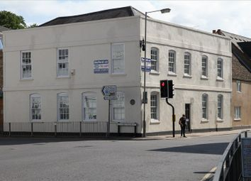 Thumbnail Serviced office to let in 2 Huntingdon Street, Cambridge