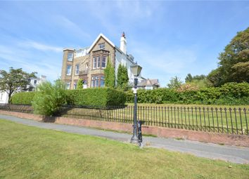 Thumbnail 5 bed detached house for sale in South Road, Grassendale Park, Liverpool