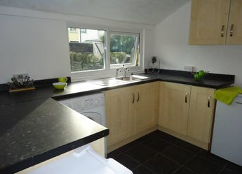 Thumbnail 4 bedroom terraced house to rent in Australia Road, Cardiff
