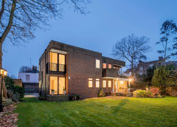 5 bed detached house for sale in Ryders Terrace, St John's Wood, London NW8