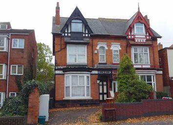 Thumbnail 5 bed semi-detached house for sale in Trinity Road, Aston, Birmingham, West Midlands