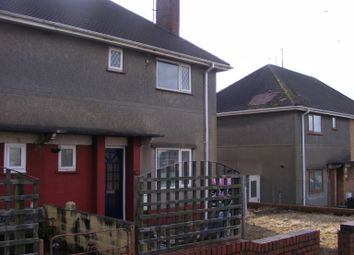 2 bed semi-detached house to rent in Heol Elfed, Llwynhendy, Llanelli SA14