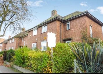 Thumbnail 4 bedroom semi-detached house for sale in Winchcomb Road, Norwich