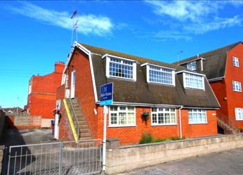 Thumbnail 2 bed flat for sale in Grosvenor Road, Rhyl