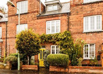 Thumbnail 3 bedroom terraced house to rent in Waveney Terrace, Haverhill