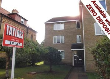 Thumbnail 2 bed flat to rent in West Grove, Oxford