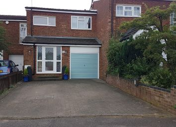 Thumbnail 4 bed terraced house for sale in The Ridgeway, Codicote, Hitchin
