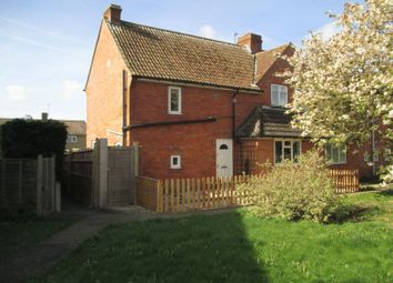 Thumbnail 3 bed end terrace house for sale in West End, Marston Magna, Yeovil