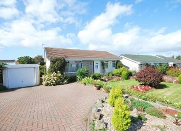 Thumbnail 2 bed detached bungalow for sale in 5 Cloverhill, Ayr
