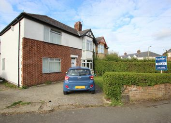 Thumbnail 7 bed semi-detached house to rent in Ridgefield Road, Oxford
