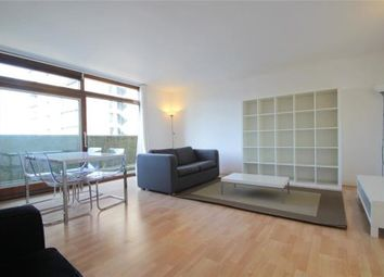 Thumbnail 1 bed flat to rent in John Trundle Court, Barbican, London