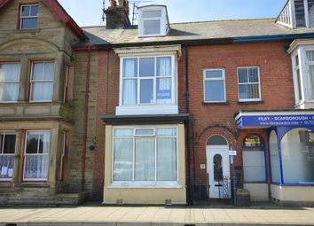 Thumbnail 4 bed maisonette for sale in Belle Vue Street, Filey