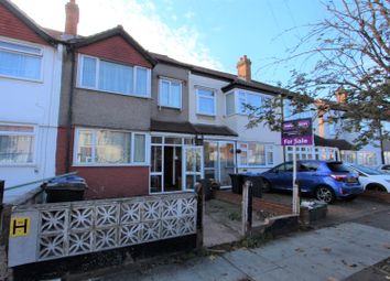 Thumbnail 3 bed terraced house for sale in Hassocks Road, Norbury / Streatham