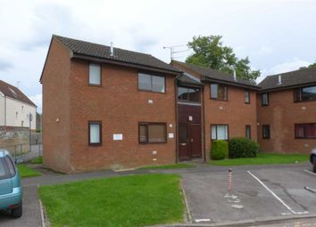 Thumbnail 1 bedroom flat to rent in Westcott Place, Swindon
