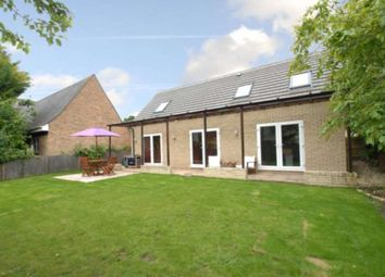 Thumbnail 4 bedroom detached house for sale in Bankside, Oxford, Oxfordshire