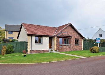 Thumbnail 4 bed detached bungalow for sale in Boswell Park, Inverness