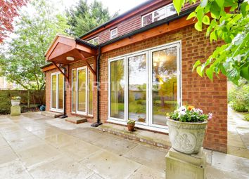 Thumbnail 4 bed detached house to rent in Grove Park, London