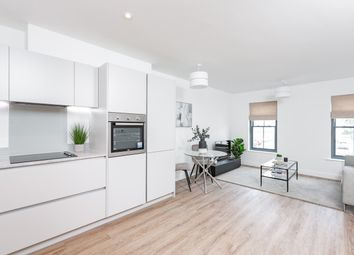 Thumbnail 2 bed flat for sale in Railway Street, Chelmsford