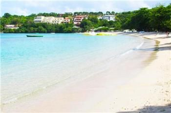 Thumbnail Property for sale in Morne Rouge Beach, Grenada