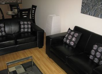 Thumbnail 2 bed flat to rent in City Link, Hessel Street, Salford