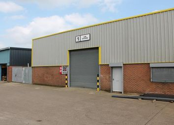 Thumbnail Light industrial to let in Unit 1, National Industrial Estate, Bontoft Avenue, Hull, East Yorkshire