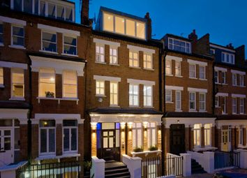 Thumbnail 5 bed terraced house for sale in Primrose Gardens, Belsize Park