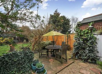 Thumbnail 3 bed semi-detached house for sale in Pellatt Grove, London