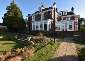 Thumbnail 2 bed flat for sale in 4 The Mansion, Castle Village, Berkhamsted, Hertfordshire