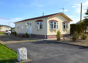 Thumbnail 2 bed property for sale in Estuary Park, Llangennech, Llanelli