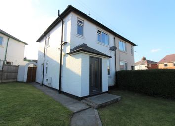 Thumbnail 3 bed semi-detached house for sale in First Avenue, Poulton-Le-Fylde