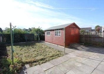 3 bed detached house for sale in Harding Close, Boverton, Llantwit Major CF61