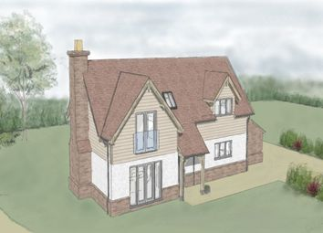 Thumbnail 3 bed detached house for sale in Wigmore, Leominster