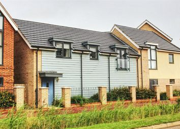 Thumbnail 2 bed end terrace house for sale in Upper Cambourne, Cambourne, Cambridge