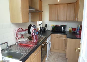 Thumbnail 1 bed maisonette to rent in Northolt, Middlesex