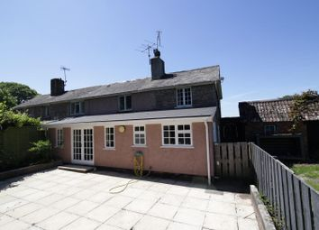 Thumbnail 3 bed cottage for sale in Uffculme, Cullompton