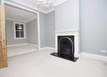 Thumbnail 3 bed terraced house to rent in Godwin Road, London, Greater London