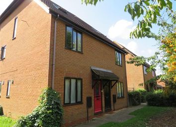 Thumbnail 2 bedroom property to rent in Bergamot Gardens, Walnut Tree, Milton Keynes