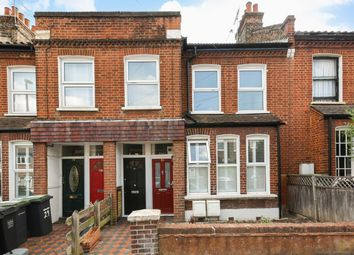Thumbnail 3 bed flat for sale in Holdenby Road, Brockley, London