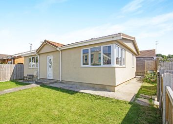 Thumbnail 2 bed detached bungalow for sale in St. Lucia Crescent, Bristol