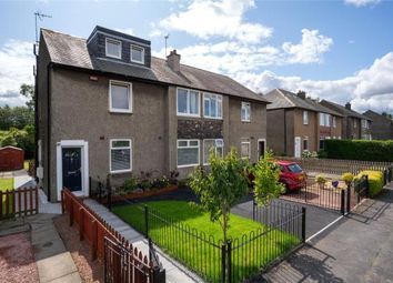 Thumbnail 3 bed flat for sale in Carrick Knowe Road, Edinburgh