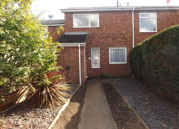 Thumbnail 3 bed property to rent in Teal Road, Biggleswade
