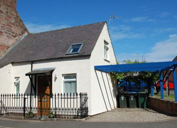 Thumbnail 1 bed cottage for sale in Trades Lane, Coupar Angus